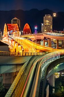 Brücke nach kobe kansai japan