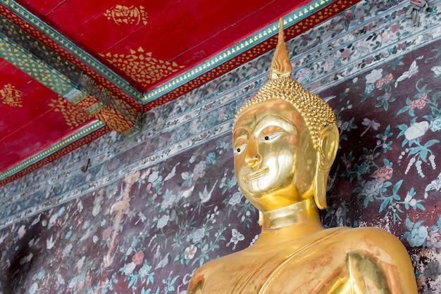 Buddha im wat suthat thepwararam