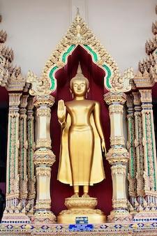 Buddha-statue in thailand