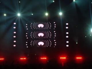 Bühneneffekte