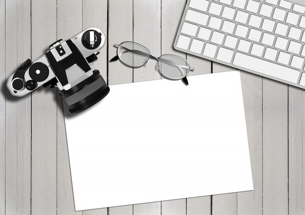 Büro tischplatte anzeigen