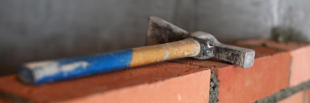 Builder professionelle ausrüstung für die arbeit