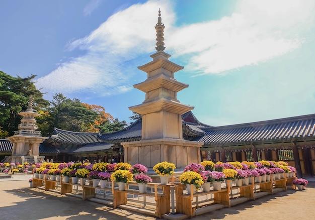 Bulguksa-tempel