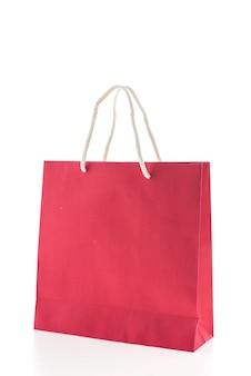 Bunte einkaufstasche