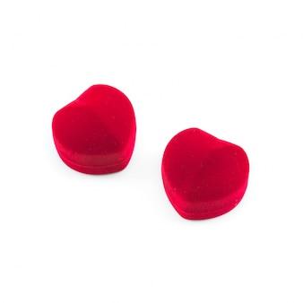 Bunte geschenk herz romantische pille