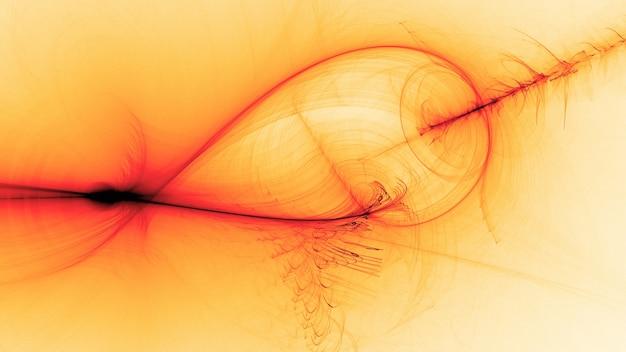 Bunter abstrakter design-hintergrund