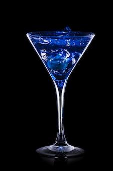Bunter cocktail