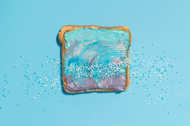 Bunter toast