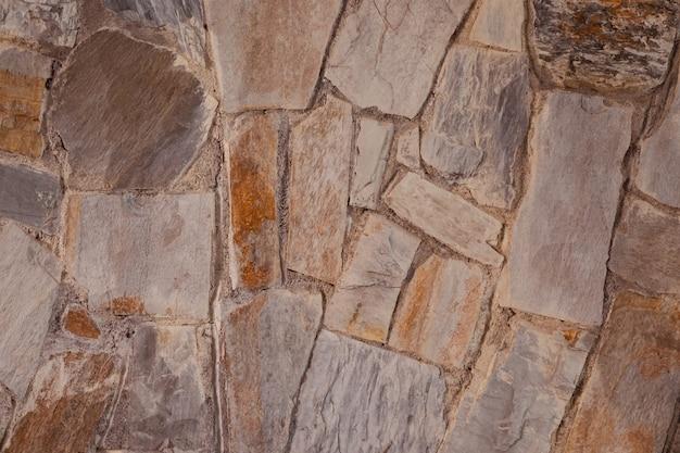 Buntes wandzusammenfassungs-hintergrundmuster gemasert
