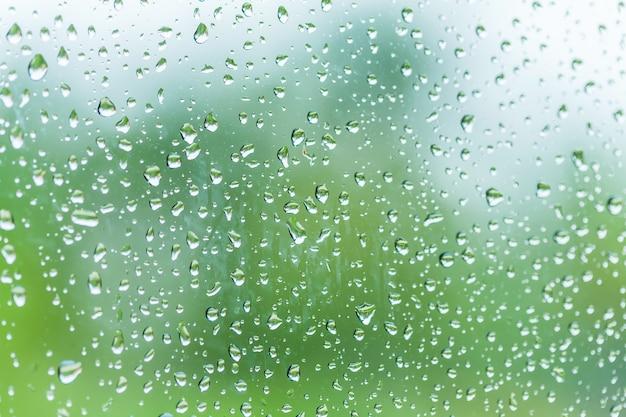 Buntes wasser lässt hintergrund fallen
