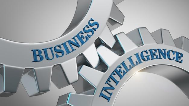 Business intelligence hintergrund