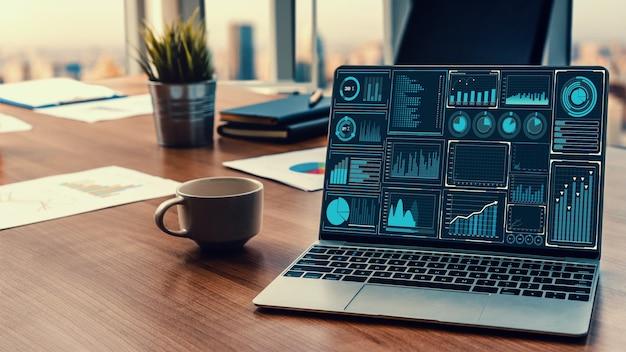 Business intelligence-technologie und big data analytics mixed media