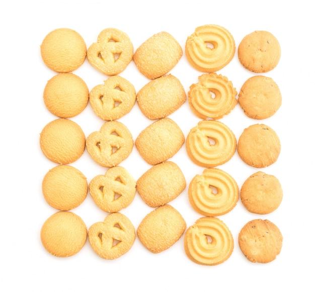Butterkekse