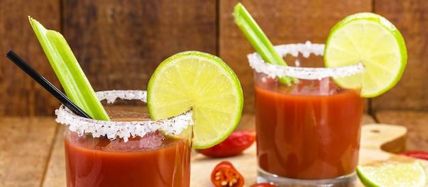 Caesar drink, kanadischer nationalcocktail, drink zur feier des sieges