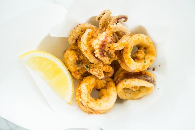 Calamari-ring