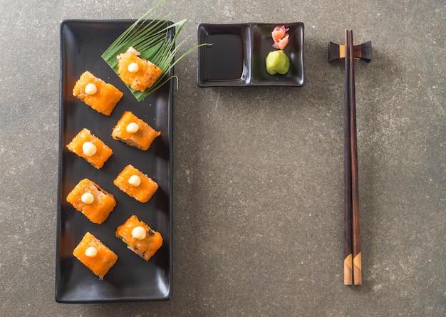 California sushi-rolle