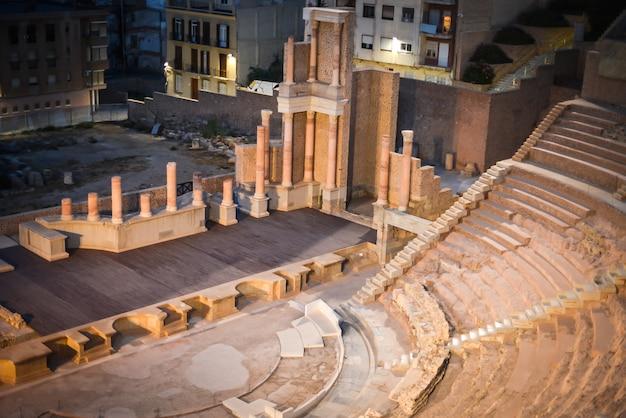 Cartagena altes teather