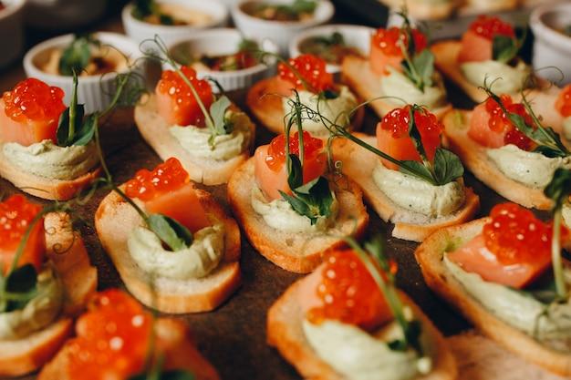 Catering essen für partys