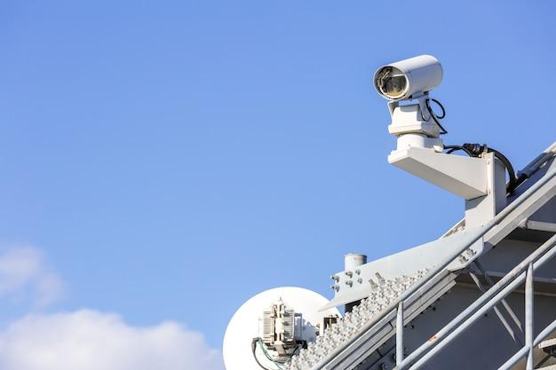 Cctv überwachungskamera
