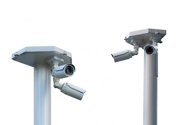 Cctv-überwachungskameras