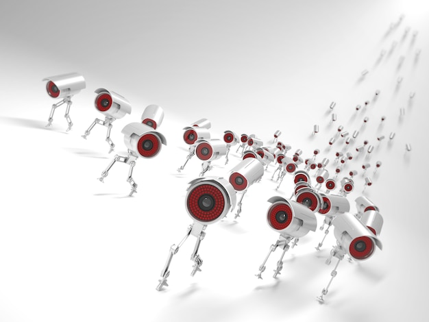 Ccvt roboter