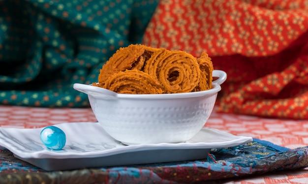 Chakali-snack