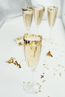 Champagnergläser