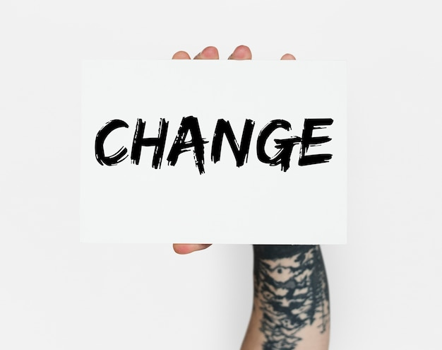 Change choice verbesserung motivation solutions