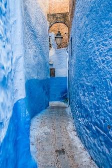 Chefchaouen, marokko