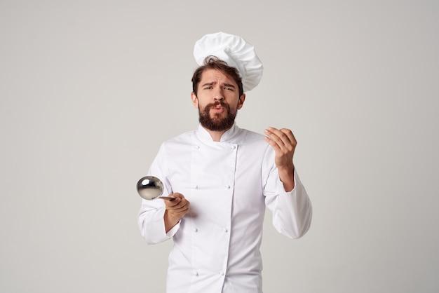 Chefverkostung restaurantprofi
