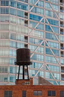 Chicago watertower