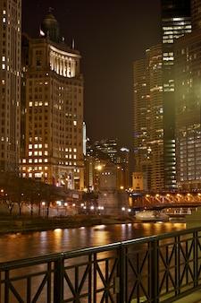 Chicago zentrum