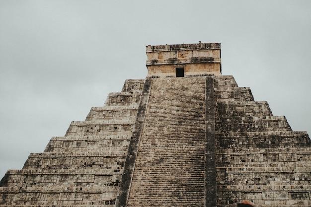 Chichen itza - mexiko