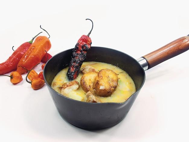 Chili mit fleisch