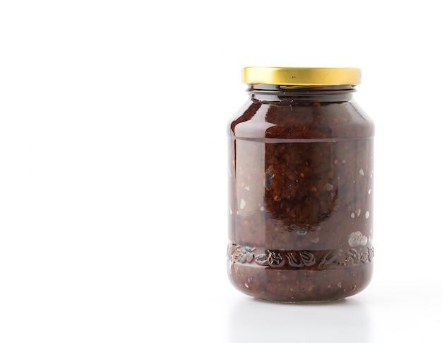 Chili-paste-sauce