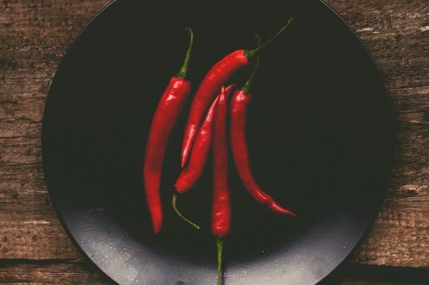 Chilischote