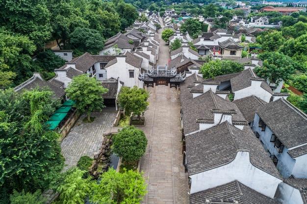China alte stadt