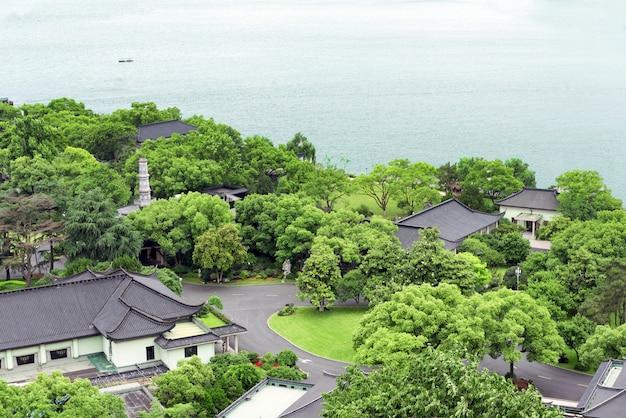 China hangzhou westsee