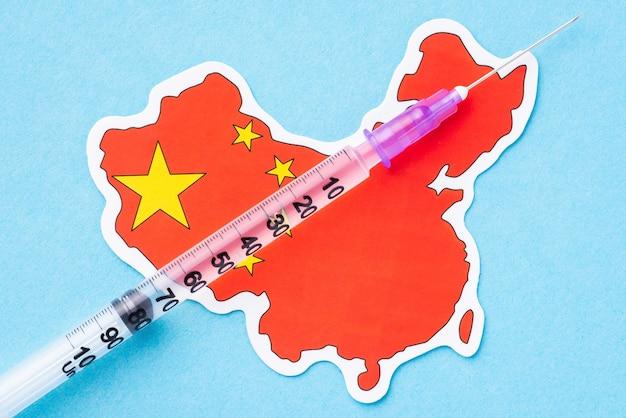 China-impfung