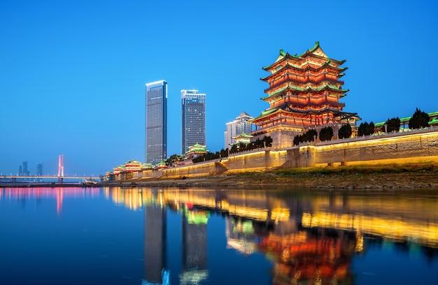 Chinesische klassische architektur