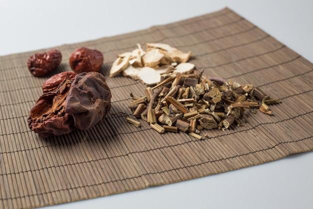 Chinesische kräutermedizin