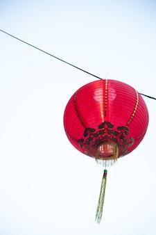 Chinesische lampe.