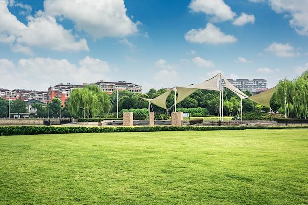 Chinesische stadt