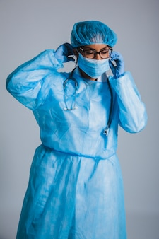 Chirurg job