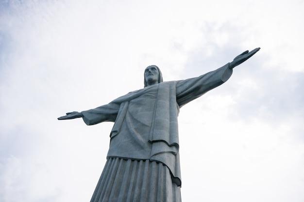 Christ des erlösers 1