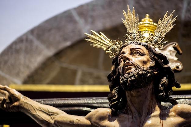 Christus der vergebung