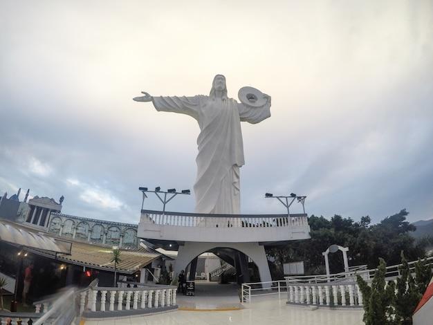Christus luz balneario camboriu santa catarina