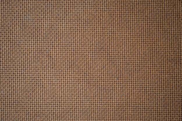 Close up braune bord textur
