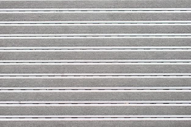 Close up schuss von einem teppich. hintergrund