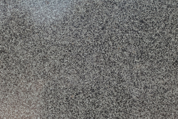 Close-up von granit textur